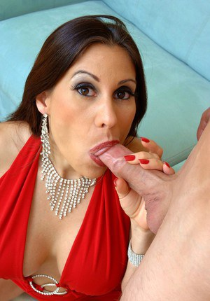 Busty MILF Sheila Marie gets her hairy pussy fucked with a stiff cock