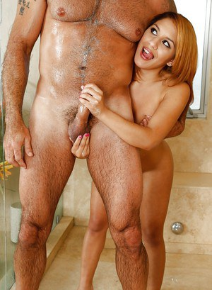Latina Shower